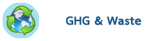 GHG & Waste Data Management System